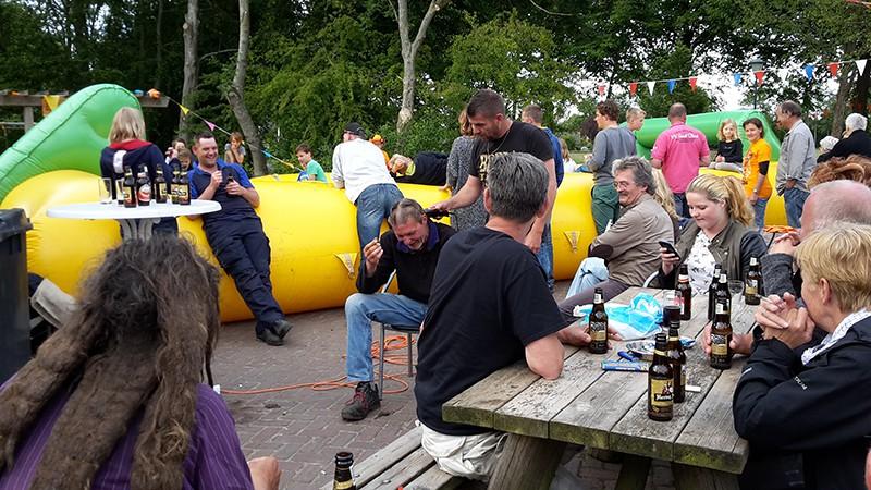 zomerfeest garsthuizen - startenhuizen 2015