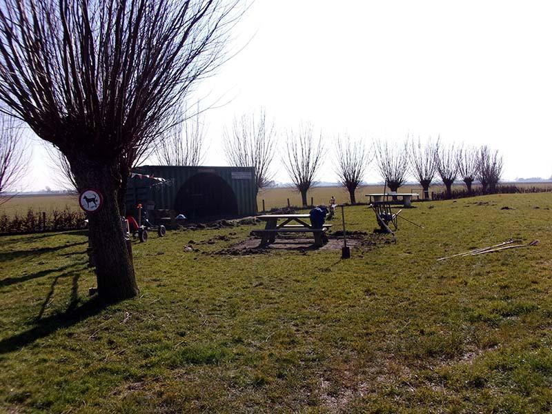 grote speeltuin Garsthuizen