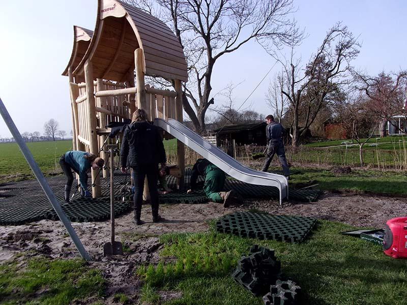 speeltuin Garsthuizen