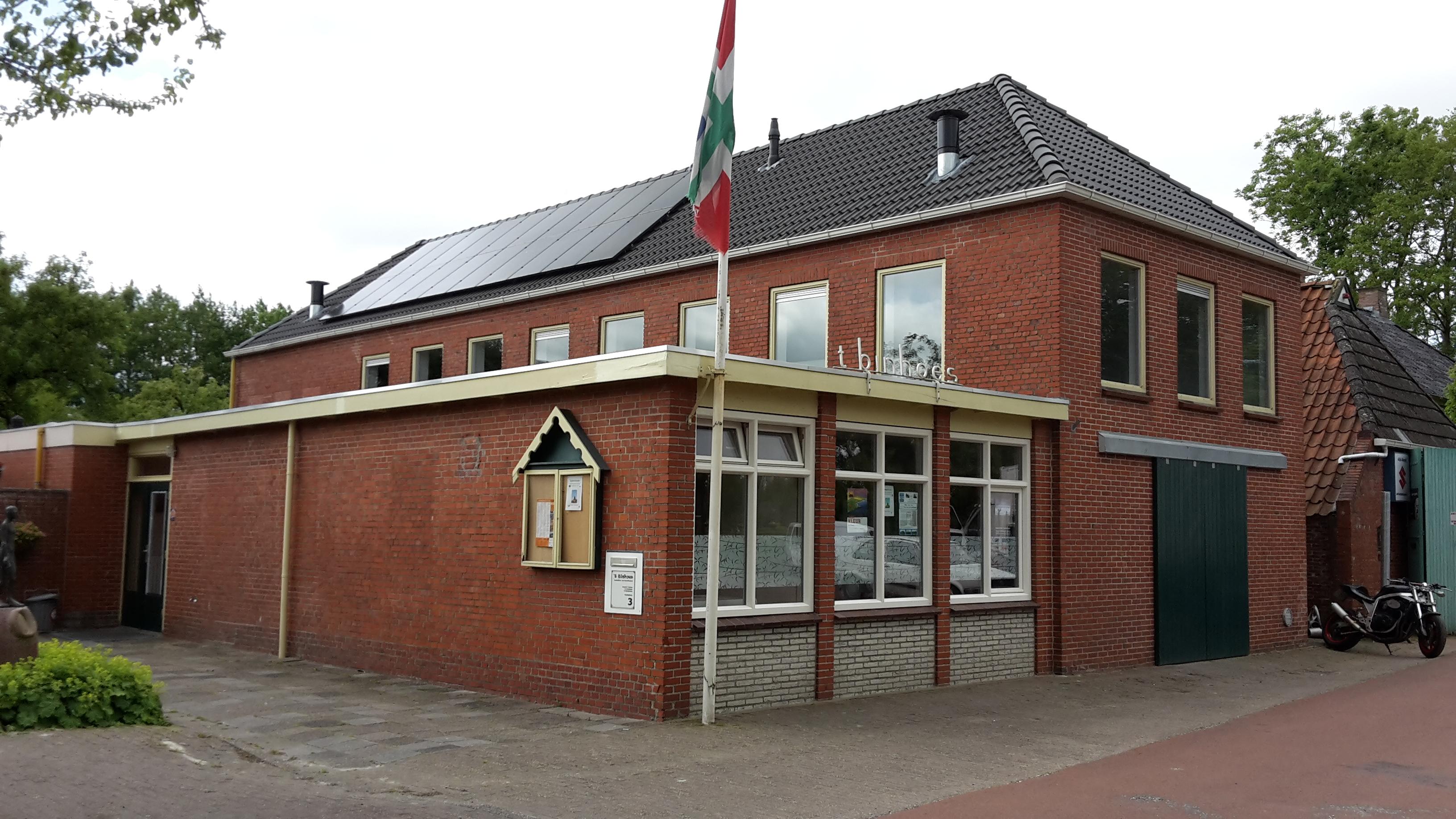 Binhoes Garsthuizen