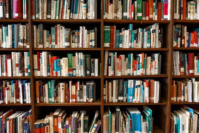 boekenbalkon
