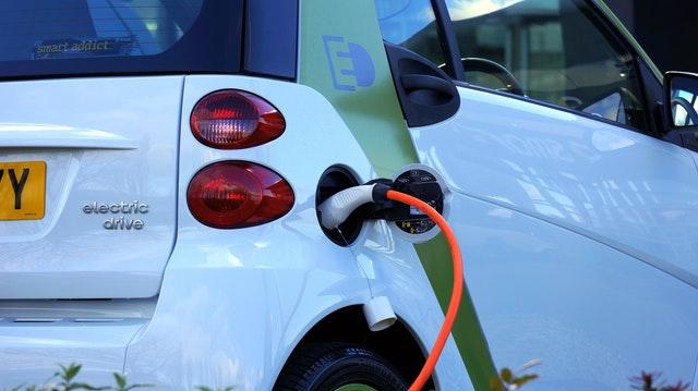 elektrische auto garsthuizen