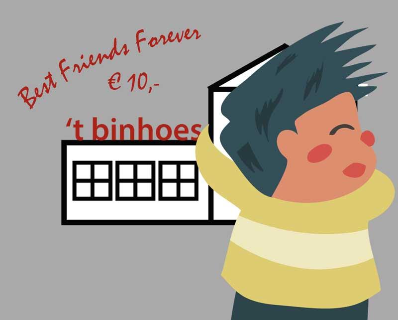 vriend van `t Binhoes